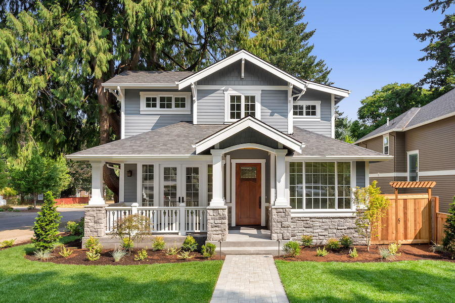 Preferred Rate Mortgage Lender, Home Loans and Refinance, Mortgage blog, refinance rates