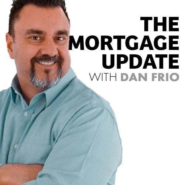 Dan Frio Mortgage
