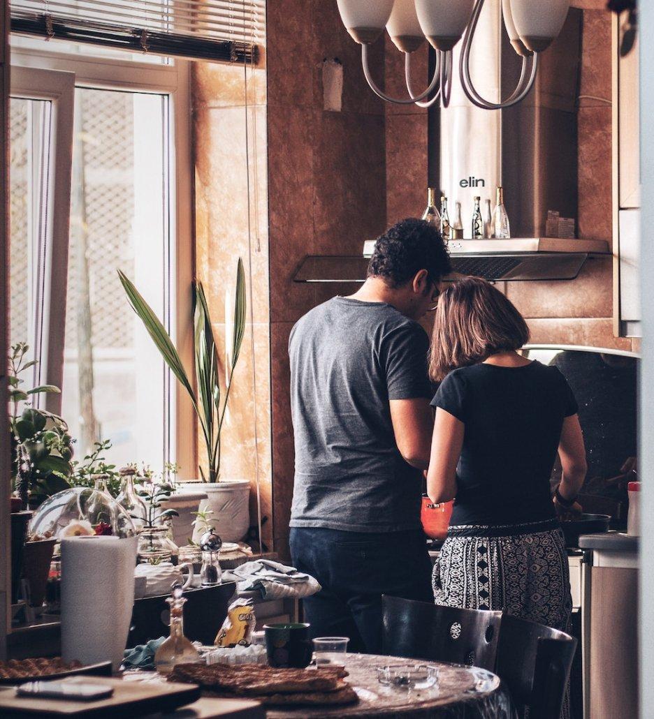 PR blog warm kitchen
