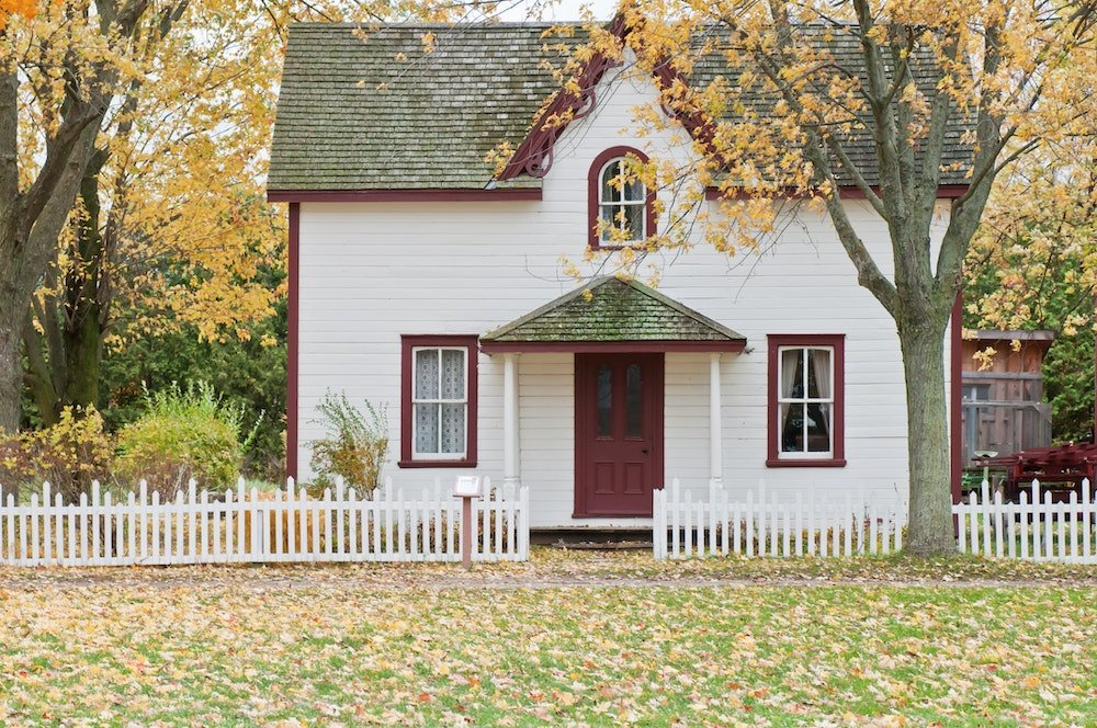 First-time homebuyer advantages for 2021