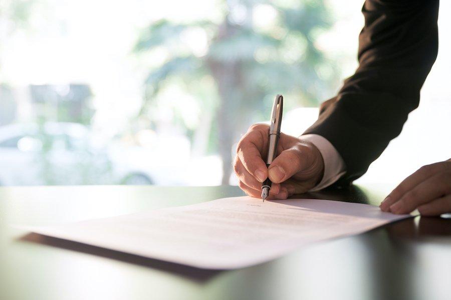 blog signature, mortgage blog, preferred rate